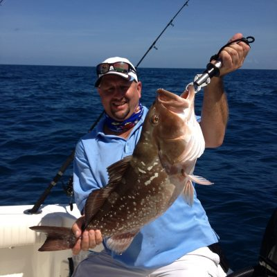 Another Chuck Grouper