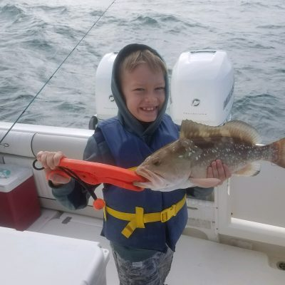 Jake w Grouper 12-17